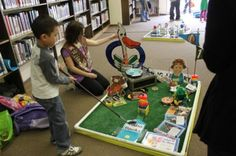 library golf - Google Search