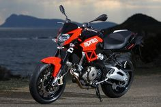 Aprilia brings welcome updates to 2010 Shiver 750, releases new images
