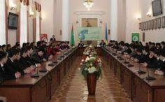 Türkmenistanyň Daşary işler ministriniň Ukraina iş sapary