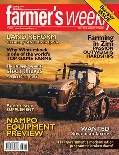 10 May - 'Nampo equipment review'