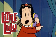 little lulu - Google Search