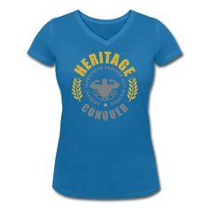 HERITAGE1 T-Shirt | ricomocellin