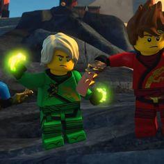 lego ninjago season 4 episode 10 full episode