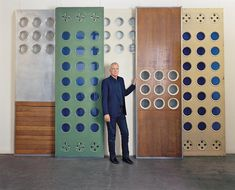 Gallerist Patrick Seguin Turns Prefab Prouvé Houses Into Collectibles - WSJ