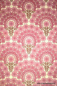 Soft not Scorching Pink | Nomadic Decorator