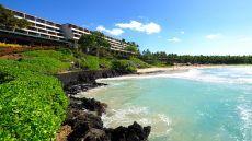 Mauna Kea Beach Hotel, Big Island, Hawaii #KiwiBeMine