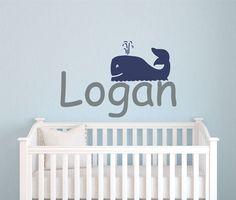Personalize Customize Name Boys Room Wall Decal Boat Anchor Sea Wall Sticker  Kids Nursery Name Wall Murals B 11 | Desenhos Animados, Barcos E Quartos De  ... Part 80