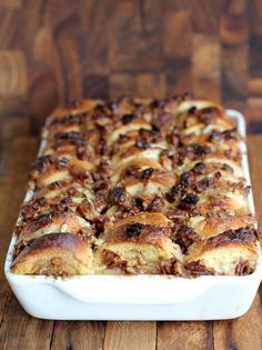 Baked-Banana-French-Toast-with-Pecan-Crumble1.jpg (673×900)
