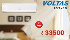 Bring home Voltas All Weather AC that gives you High Ambient Cooling, Intelligent Heating, and Active Dehumidifier so that you can experience the All-Weather Comfort throughout the year. My Voltas⛱🌤  Shop for Voltas 1.5T Ac at the nearest GREAT EASTERN TRADING CO for just ₹ 33500. Switch to #VoltasAllWeatherAC#IndiasNo1ACBrand . . . #greateastern #greateasterntrading #Voltas #voltasAC #offers #summer #discount #shopnow Stainless Steel Tanks, Dehumidifiers, Republic Day, Cooking Timer, Bring It On, Weather, Pure Products, Home, Summer