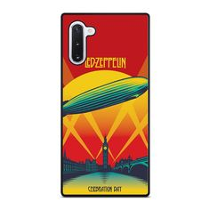 LED ZEPPELIN CELEBRATION DAY Samsung Galaxy S10 Case Cover  Vendor: favocasestore Type: Samsung Galaxy S10 case Price: 14.90  This extravagance LED ZEPPELIN CELEBRATION DAY Samsung Galaxy S10 Case Cover shall give fabulous style to yourSamsung S10 phone. Materials are from durable hard plastic or silicone rubber cases available in black and white color. Our case makers personalize and manufacture every case in finest resolution printing with good quality sublimation ink that protect the back… Celebration Day, Black And White Colour, Silicone Rubber, Led Zeppelin, Phone Covers, Samsung Galaxy, How Are You Feeling, Printing, Cases