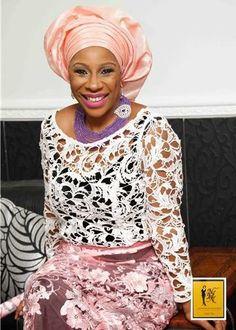 NHN Fashion Mag, Big Girl Fashion, Female Fashion, Ethnic Fashion, Fashion Styles, African Fashion, Fashion Outfits, African Attire, African Wear