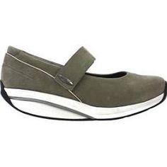 Podiatry Shoe Review