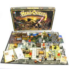 Ye Olde Inn S Community Blog On Heroquest Heroquest