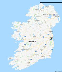3948 Best Ireland images in 2019
