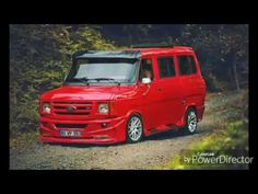 Ford Transit Camper, Van Car, Cool Vans, Transporter, Vintage Trucks, Ford Models, Jdm, Pond, Youtube