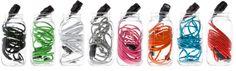 Fil de lampe coloré - Blog Deco Design