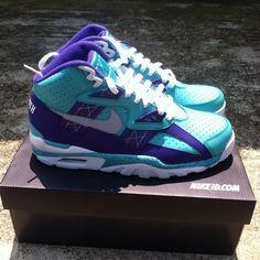 NIKEiD Air Trainer SC High Spotlight (5)