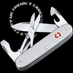 Victorinox Pioneer X Swiss Army Knife