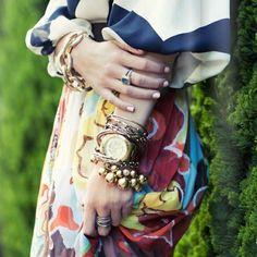 Bohemian Fashion V