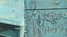 Snabbtorka färgen och skapa struktur & patina - Speed dry the paint and ...