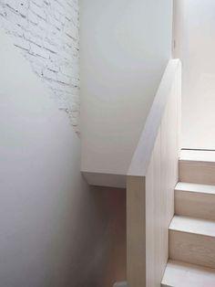 Dit familiehuis laat de gouden combinatie van beton en hout zien - Roomed