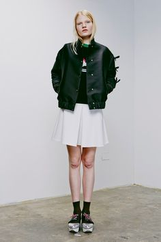 Eudon Choi   Resort 2015 Collection   Style.com LOOK 10