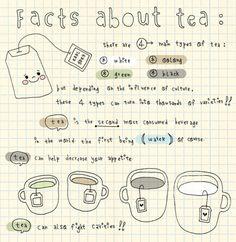 BETER & LEUK: TIME FOR TEA!