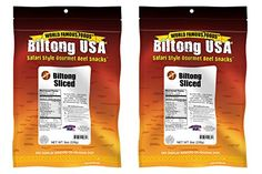 Biltong Jerky Sliced Spicy Mild Flavor 16oz High Protein Gluten Free Low Carb -- Check this awesome product by going to the link at the image.Note:It is affiliate link to Amazon.