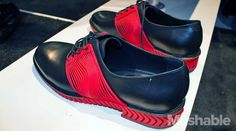 Coded to Wear: 3D-printed fashion takes center stage at CES