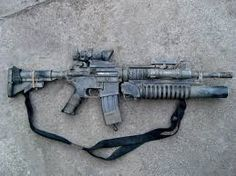 68 best m203 images on pinterest assault rifle firearms and rifles