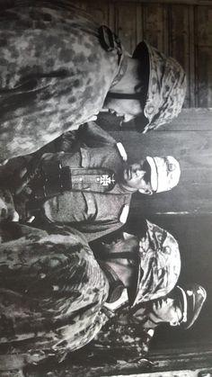 SS Totenkopf, Polonia 1944
