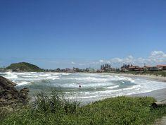 Prainha | Ilha de São Francisco do Sul| Santa Catarina | Foto por Grazi Calazans
