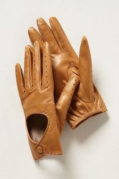 Camel driving gloves!!!!