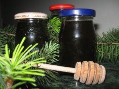 Smrkový med, foto: archiv www.kucharidodomu.cz