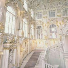 all idea inspiration design interior and exterior home modern decor Baroque Architecture, Beautiful Architecture, Beautiful Buildings, Architecture Design, Beautiful Places, Beautiful Castles, Angel Aesthetic, White Aesthetic, Princess Aesthetic