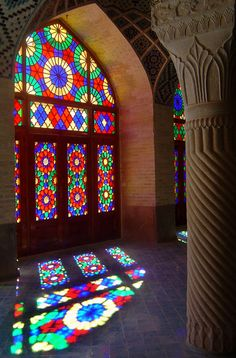 beautiful stained glass photos - Google Search
