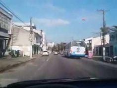 Chegar na SoftCar Películas/Adesivos - Via Av Almirante Barroso / Rua An...