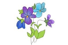 How to Draw Simple Flowers.Hi all, today I'm going to show you how to draw simple flowers, follow the easy steps and you'll be able to draw these flowers in minutes. You can also just print the flowers coloring page, color it and give it to your loved ones.. How to Draw Still Life How to Draw a Flower