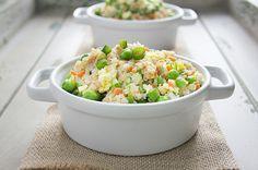 Recipe: Quinoa and Vegetable Stir-Fry