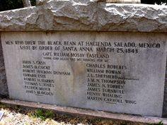 History of La Grange, Fayette County, Texas