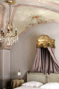 1000 images about ciel de lit canopy beds on pinterest. Black Bedroom Furniture Sets. Home Design Ideas
