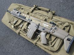 FN SCAR-H/17 Save those thumbs & bucks w/ free shipping on this magloader I purchased mine http://www.amazon.com/shops/raeind No more leaving the last round out because it is too hard to get in. And you will load them faster and easier, to maximize your shooting enjoyment.
