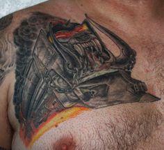 Art Body Modification Tattoos 2009 2014 Coldasylum My Newest Tattoo