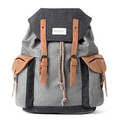 Buy 'Mr.ace Homme – Faux-Leather Backpack ' with Free International Shipping at YesStyle.com. Browse and shop for thousands of Asian fashion items from China and more!