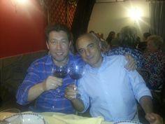 Andrew my friend.  Charisma Dnepropetrosk