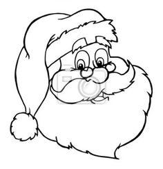 Santa Coloring Pages Free Coloring Ideas Santa Claus And Snowman Coloring Pages For. Santa Coloring Pages Free Santa Claus Coloring Pages Free Printab. Santa Coloring Pages, Coloring Pages To Print, Coloring For Kids, Printable Coloring Pages, Coloring Pages For Kids, Coloring Books, Adult Coloring, Christmas Colors, Christmas Art