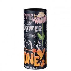 Paragüero Original Retro Honey Multicolor http://www.nuryba.com/