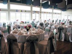 West Dennis Yacht Club Weddings The Offers A Spectacular Venue For Dream On Cape Cod S Beatiful Nantucket Sound