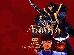 Resultado de imagem para ronin warriors