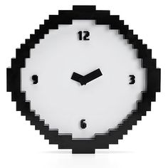 Pixel Time: